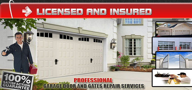 Residential Garage Door Repair Rancho Cucamonga | Best Garage Door Services  In Rancho Cucamonga, CA