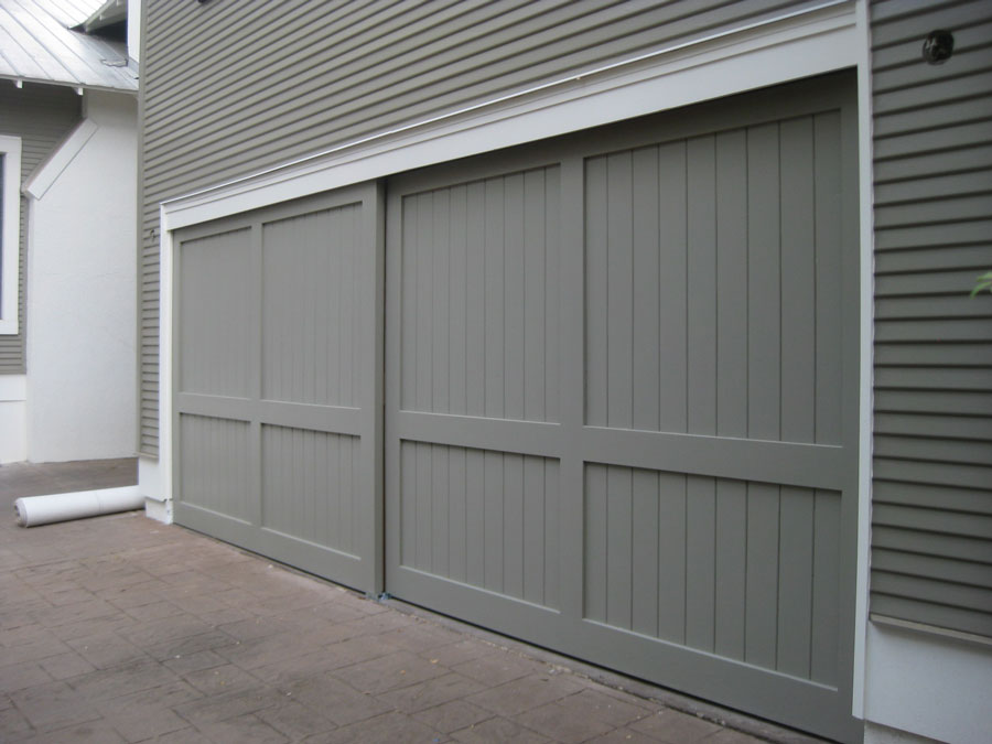 Rancho Cucamonga door repair